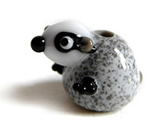 Badger bead